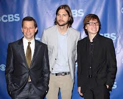 two and a half men sin charlie