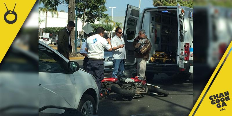 impactan-a-motociclista-en-Morelia
