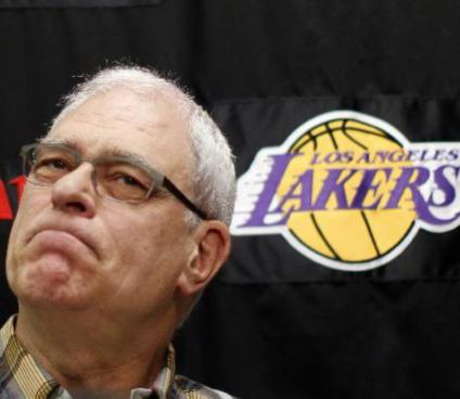 Lakers están un 95% seguros de que Phil Jackson regrese