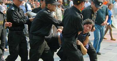 secta china fin del mundo