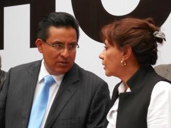 PAN Cocoa Chávez Michoacán