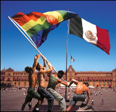 México Gay