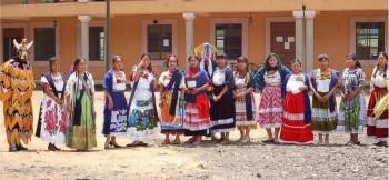 UIIM pueblos indígenas Michoacán