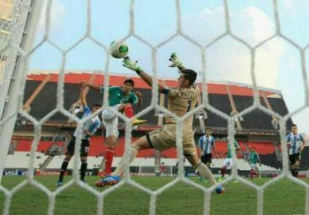 méxico vs argentina  3 0