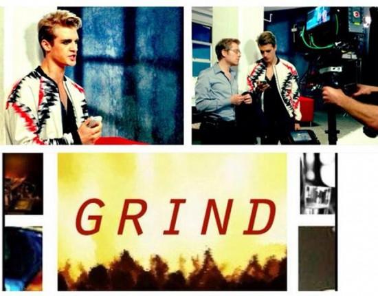 Photo of VIDEO: tráiler de 'GRIND', cortometraje gay musical basado en app Grindr