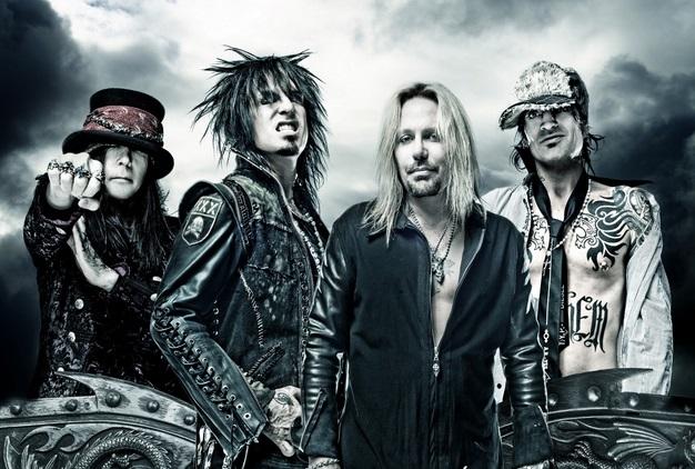 Photo of Mötley Crüe anuncia su separación con gira de despedida