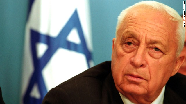 Photo of Fallece Ariel Sharon, ex primer ministro de Israel
