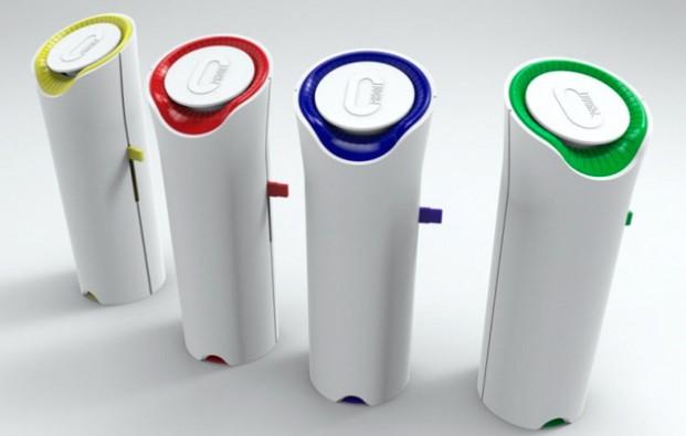 Photo of Desarrollan dispositivo que enviará olores
