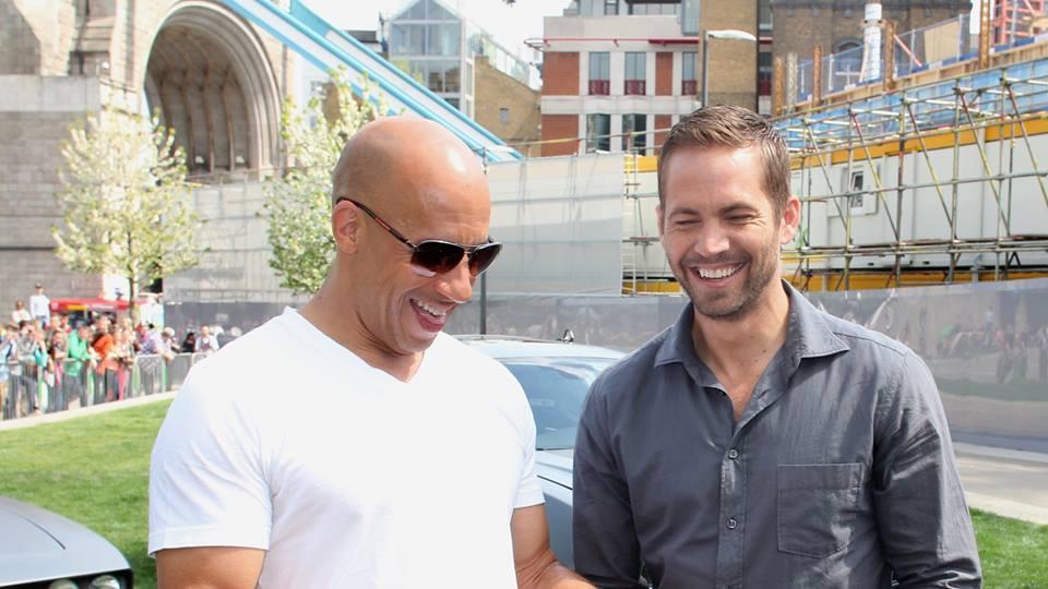 Photo of VIDEO: Rinde Vin Diesel homenaje a Paul Walker