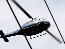 Photo of Revelan Impactantes Fotos Del Helicóptero Derribado En Jalisco