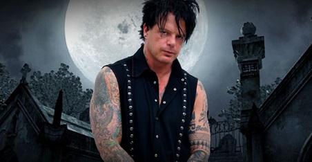 luchador Vampiro Canadiense Extranormal