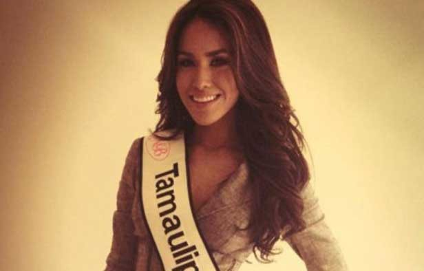 Photo of Detienen a Miss Tamaulipas en un bar de Texas
