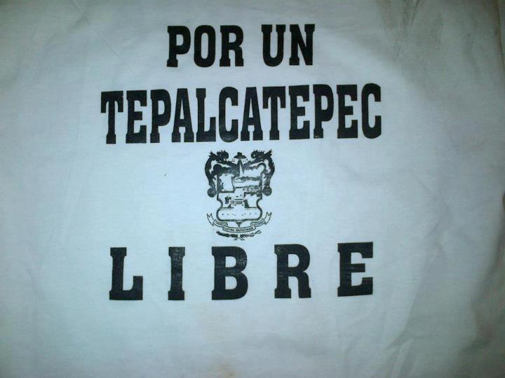 Photo of Michoacán: Anuncia autodefensa de Tepalcatepec su legalidad