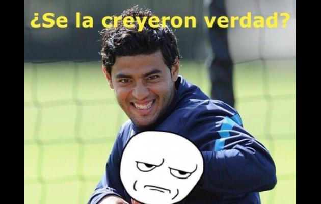 Photo of La 4ta Es La Vencida: Si Carlos Vela No Acepta Jugar En El Tri, La FIFA Lo Suspenderá