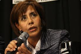 Photo of Diálogo para lograr una verdadera Reforma Estructural al Campo Mexicano: Luisa María Calderón