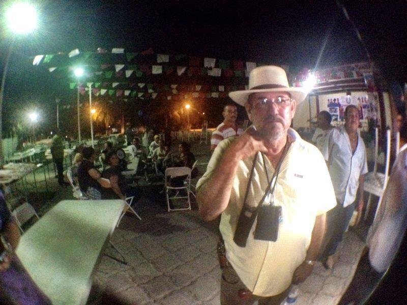 Photo of Sería este miércoles que Hipólito Mora quede libre, confía su abogado