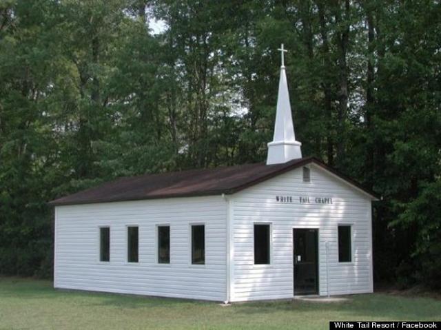 La Iglesia Nudista de Estados Unidos Conócela