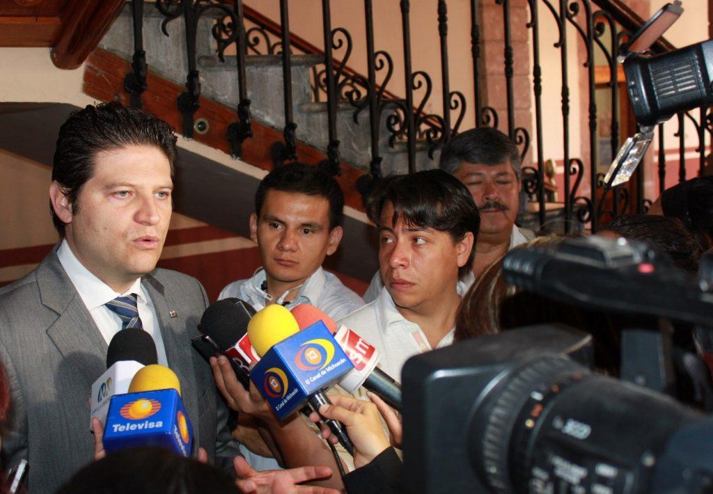 Photo of Ley de Educación  mejorará la calidad en la educación de los michoacanos: Alfonso Martínez