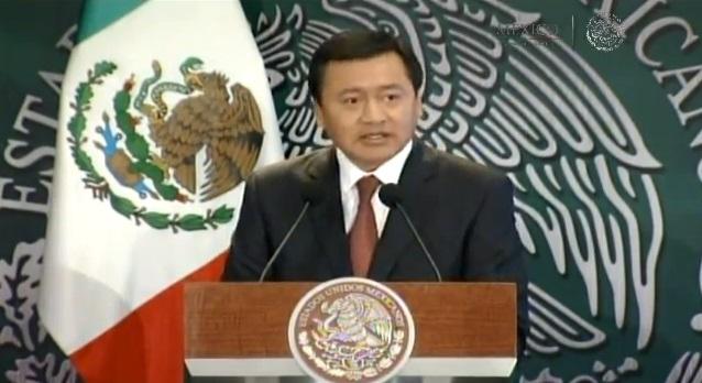 Osorio Chong Michoacán