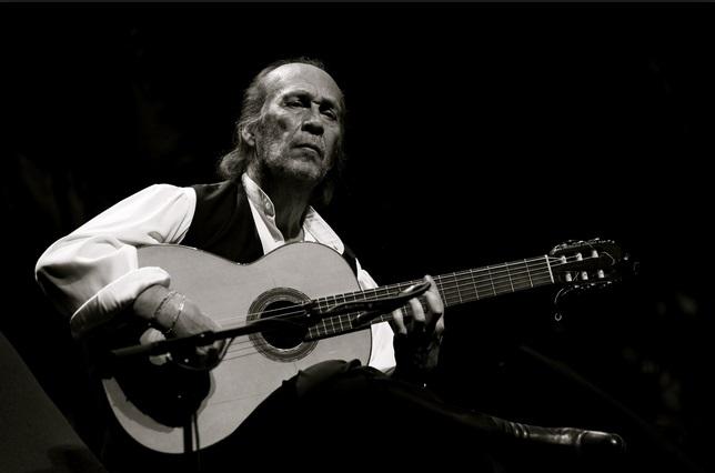 Photo of Fallece Paco de Lucía, el más grande guitarrista de flamenco
