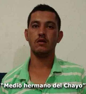 """Photo of Policía Federal capturó  a """"El Yoyo"""" medio hermano de Nazario Moreno  en Apatzingán"""