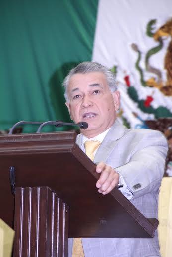 Photo of Michoacán: Diputado Uriel López Paredes Renuncia Al PRD