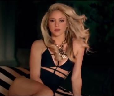 Shakira y Rihanna inmortalizadas en muñecas