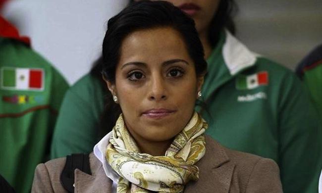 Photo of Investigan a medallista olímpica mexicana por enriquecimiento ilícito