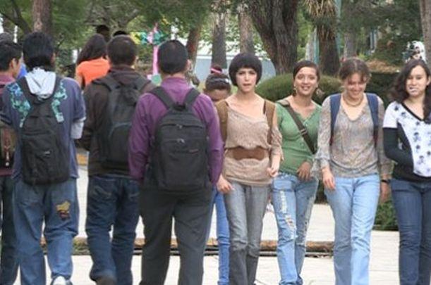 alumnos universidad michoacana