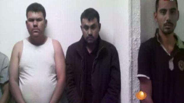 "Photo of Sinaloa: Capturan al jefe de seguridad del ""Mayo"" Zambada"