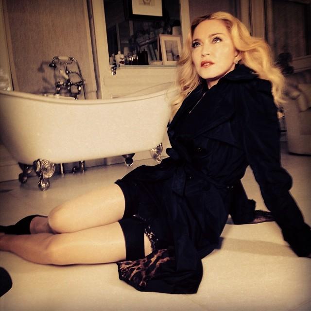 Photo of Madonna entraría a la industria cosmética con MDNA Skin