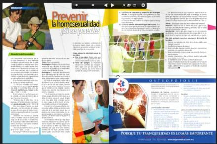 Photo of Colegio Miraflores donde estudian hijos de Peña difunde campaña homofóbica