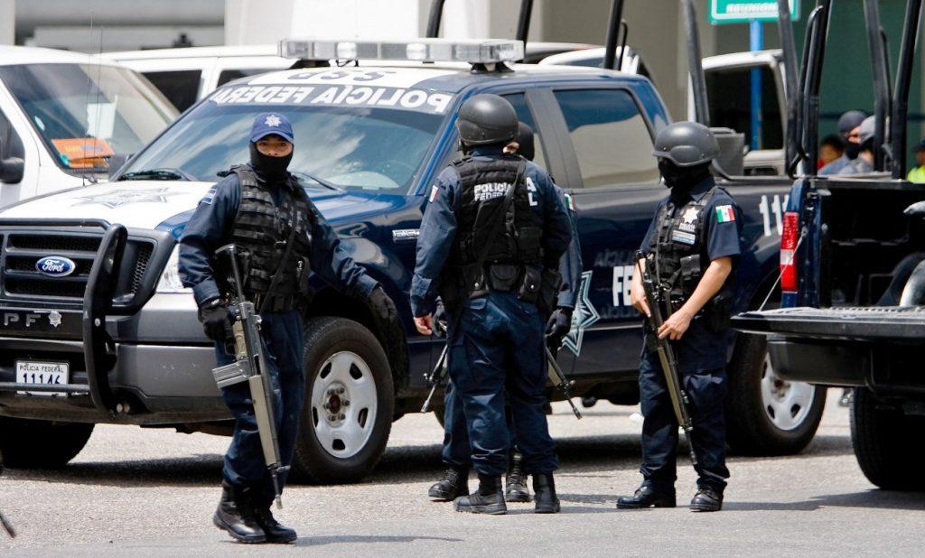 Photo of Se Registra Enfrentamiento Entre Grupo Armado Y Federales En Uruapan