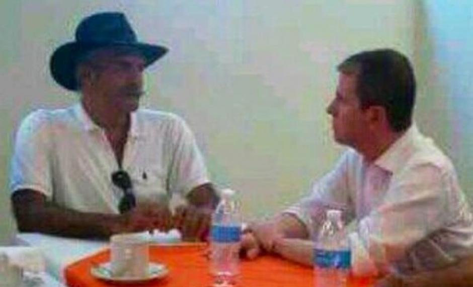 Photo of Ya No Existen Grupos Armados En Michoacán, No Hubo Tortura A Mireles: Alfredo Castillo