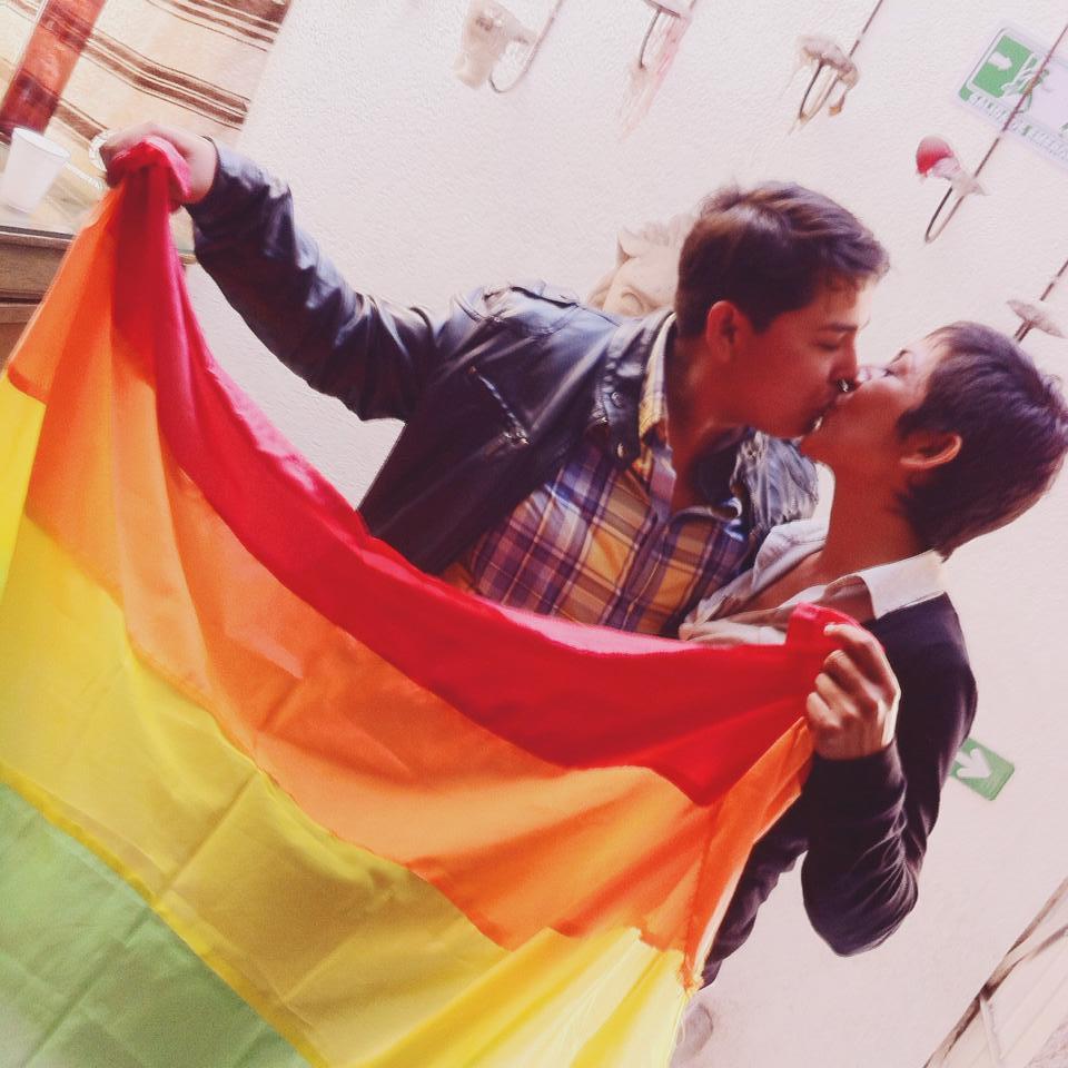 Photo of Primera boda gay legal en Michoacán se celebrará este miércoles