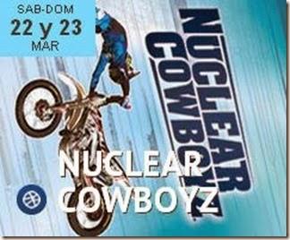 Photo of Cancelan espectáculo Nuclear Cowboyz en la Arena Ciudad de México 2014