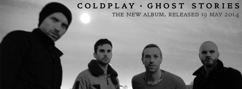 Photo of VIDEO: Coldplay anuncia detalles de su nuevo disco y estrena rolita
