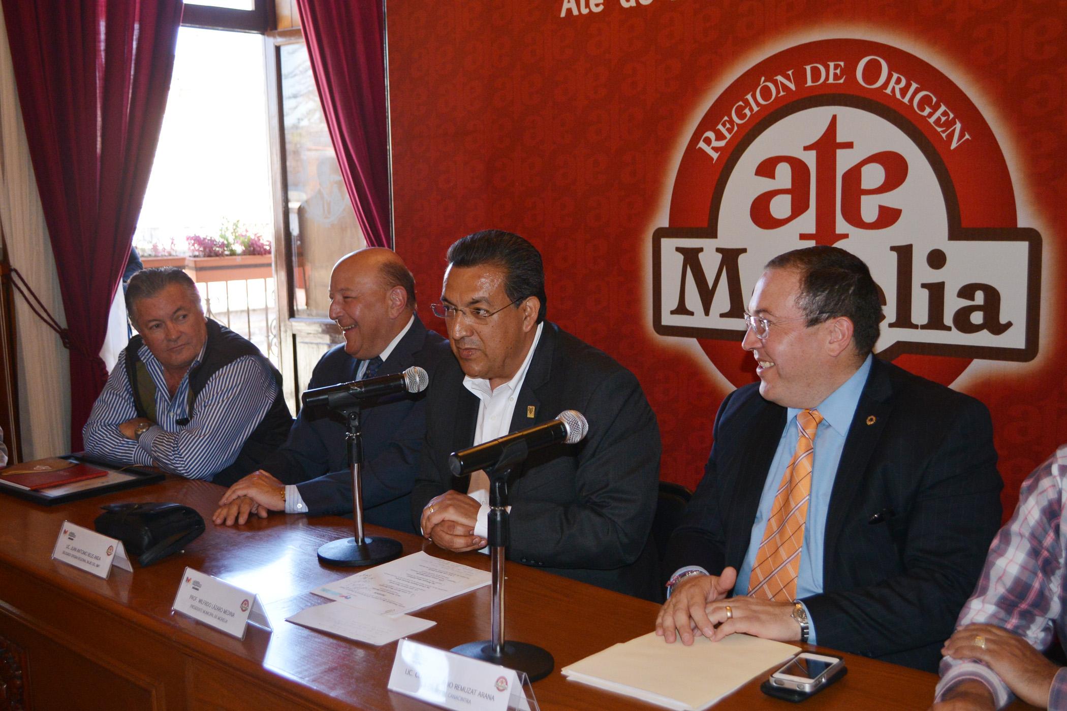 Photo of Registran el ate como patrimonio gastronómico único moreliano