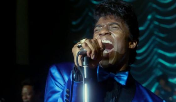 Photo of Chécate el trailer de la película biográfica de James Brown 'Get On Up'