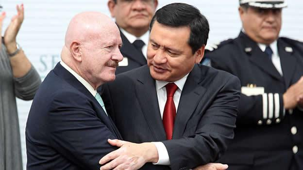 Photo of Confirma Osorio Chong renuncia de Mondragón y Kalb