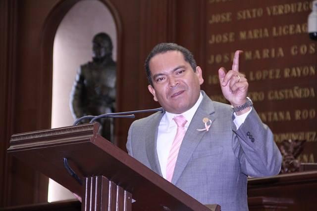 Pendientes justicia e igualdad Jaime Darío