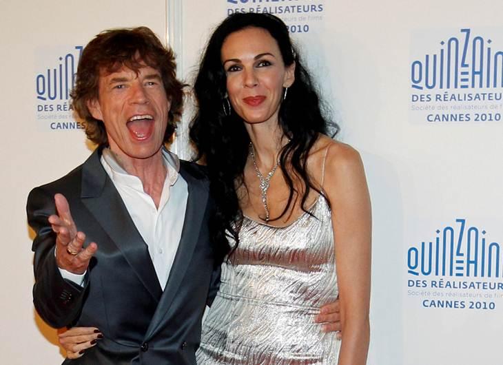 Photo of Suicidio Por Deudas, Causa Aparente De La Muerte De La Novia De Mick  Jagger