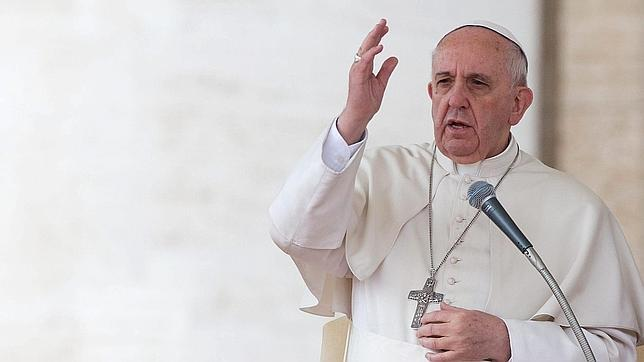 Photo of Relaciones Exteriores Enviará Nota Al Vaticano Por Señalamientos Del Papa Francisco