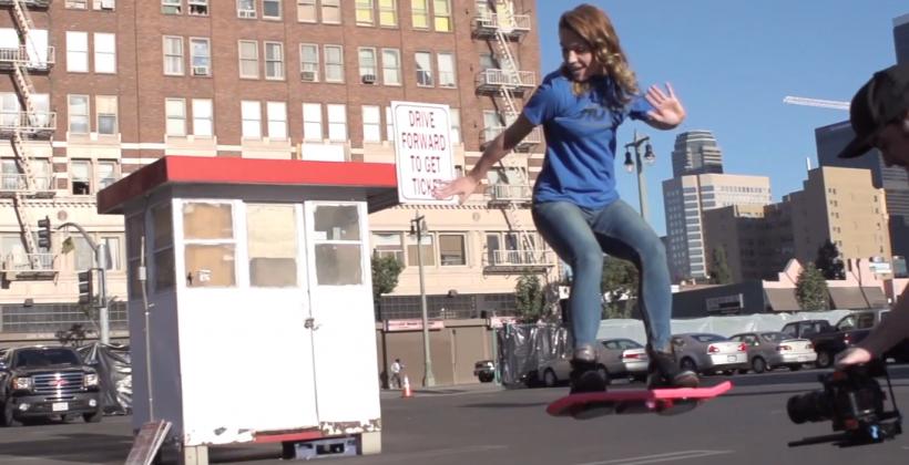 Photo of VIDEO: Tony Hawk revela la falsedad de la patineta voladora