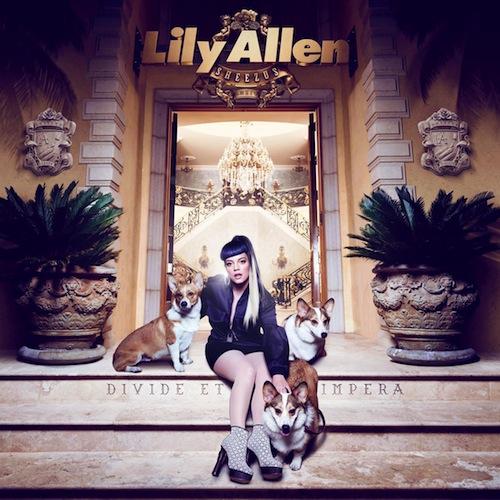 Photo of Lily Allen lanzará su tercer disco, aquí el tracklist