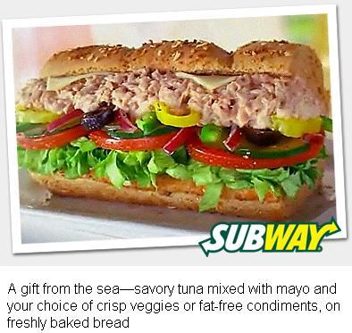 Photo of Subway retirará ingrediente de sus panes con el que fabrican ¿tapetes?