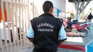 guardia seguridad privada