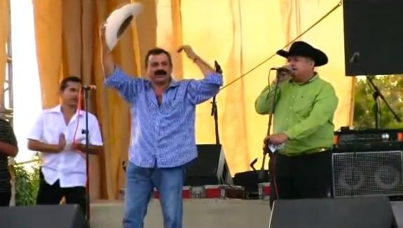 Hilario Ramírez ex alcalde de San Blas, Nayarit