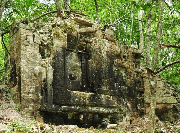 Arqueólogos Descubren Antigua Ciudad Maya En Campeche