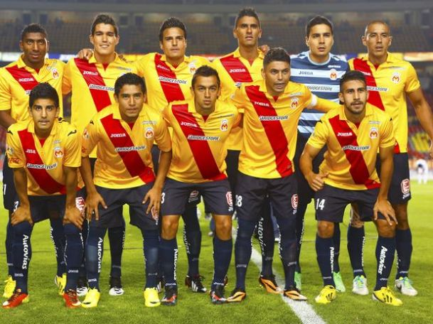 monarcas morelia temporada actual